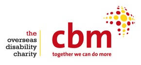 Disability Inclusion Advisor & Supporter Relations Officer at CBM